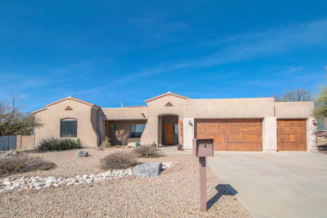 14353 E Yellow Sage Lane, Vail, AZ 85641 (#21904824) :: Realty Executives Tucson Elite