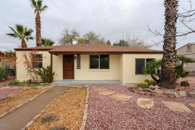 4625 E Holmes Street, Tucson, AZ 85711 (#21904827) :: Long Realty - The Vallee Gold Team