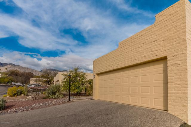 5342 N Pso Sereno, Tucson, AZ 85750 (#21904828) :: Long Realty - The Vallee Gold Team