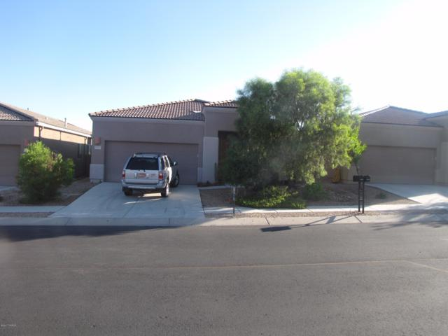 625 E Pima Meadows Drive, Vail, AZ 85641 (#21904834) :: Realty Executives Tucson Elite