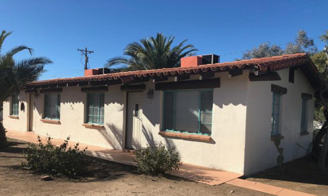 3608 E Lee Street, Tucson, AZ 85716 (#21904837) :: Long Realty Company