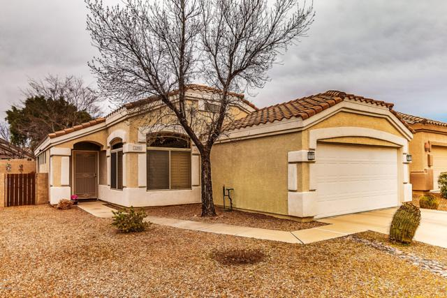 2390 N Creek Vista Drive, Tucson, AZ 85746 (#21904840) :: The KMS Team