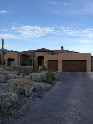 5420 N Calle La Cima, Tucson, AZ 85718 (#21904841) :: Realty Executives Tucson Elite