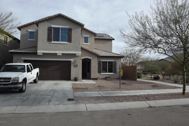 10879 E White Sage Drive, Tucson, AZ 85747 (#21904842) :: Long Realty Company