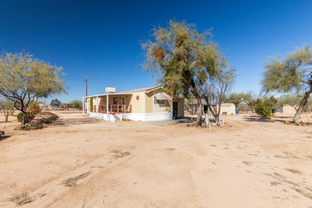 11480 S Brandywine Lane, Tucson, AZ 85736 (#21904844) :: Long Realty Company