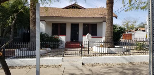 421 N Park Avenue, Tucson, AZ 85719 (#21904851) :: The KMS Team