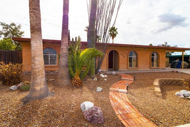 9272 E Patrick Drive, Tucson, AZ 85730 (#21904866) :: The KMS Team