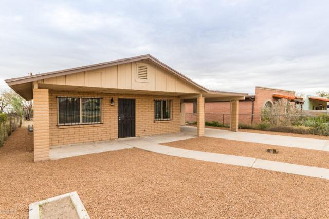 1338 W Ontario Street, Tucson, AZ 85745 (#21904876) :: The Josh Berkley Team