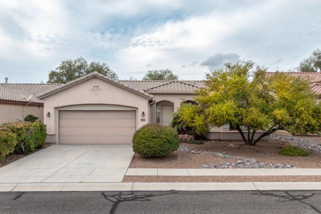 7546 W Wandering Coyote Drive, Tucson, AZ 85743 (#21904882) :: Long Realty Company