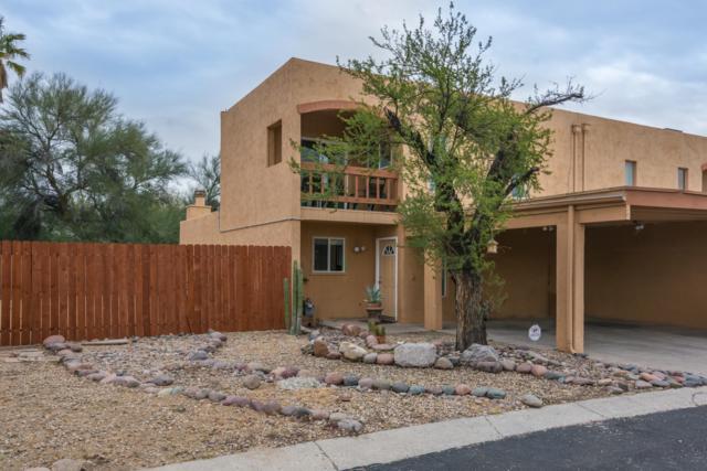 4996 N Via Carina, Tucson, AZ 85704 (#21904885) :: The KMS Team
