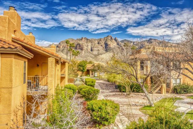 6651 N Campbell Avenue E #222, Tucson, AZ 85718 (#21904891) :: The KMS Team