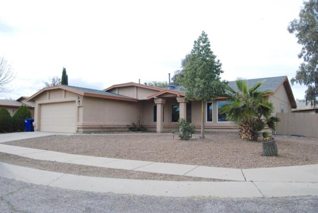 5830 S Mahan Drive, Tucson, AZ 85746 (#21904896) :: The KMS Team