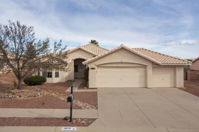 1670 W Calle Carinosa, Sahuarita, AZ 85629 (#21904898) :: Realty Executives Tucson Elite
