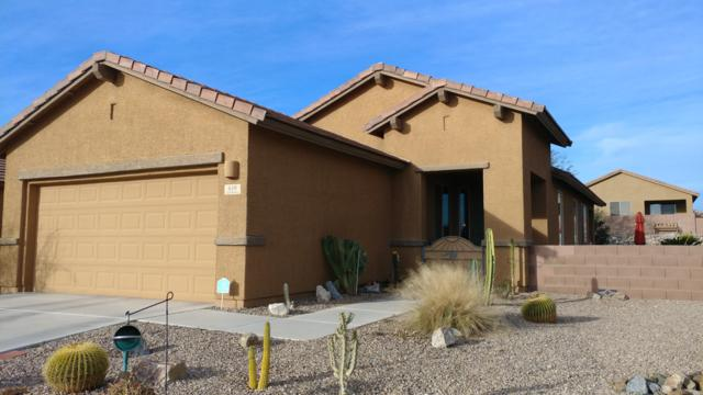 619 N Tunitcha Dr, Green Valley, AZ 85614 (#21904905) :: Realty Executives Tucson Elite