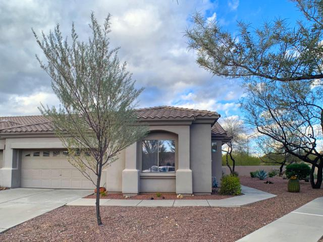 13401 N Rancho Vistoso Boulevard #96, Oro Valley, AZ 85755 (#21904907) :: Gateway Partners at Realty Executives Tucson Elite