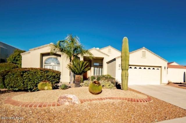 3427 S Waterfall Drive, Green Valley, AZ 85614 (#21904910) :: Realty Executives Tucson Elite