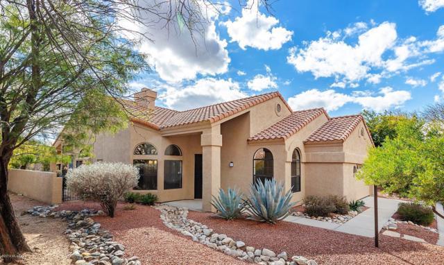 7056 E Fox Sparrow Place, Tucson, AZ 85750 (#21904911) :: Gateway Partners at Realty Executives Tucson Elite