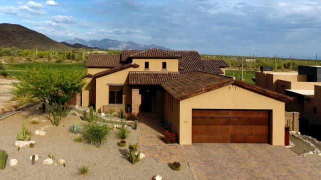 6345 W Sunlit Bridge Place, Marana, AZ 85658 (#21904919) :: Keller Williams