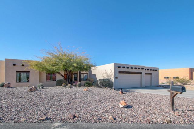 8974 S Lanai Lane, Vail, AZ 85641 (#21904921) :: Realty Executives Tucson Elite