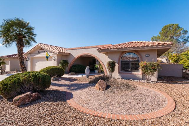 14301 N Choctaw Drive, Oro Valley, AZ 85755 (#21904925) :: Long Realty - The Vallee Gold Team
