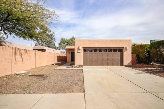 1654 N Bryant Avenue, Tucson, AZ 85712 (#21904938) :: Long Realty - The Vallee Gold Team