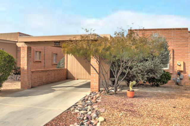 1524 W Via Del Jarrito, Green Valley, AZ 85622 (#21904947) :: Realty Executives Tucson Elite