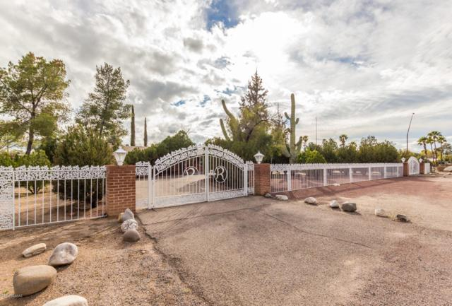 7900 E Pima Street, Tucson, AZ 85715 (#21904957) :: Realty Executives Tucson Elite