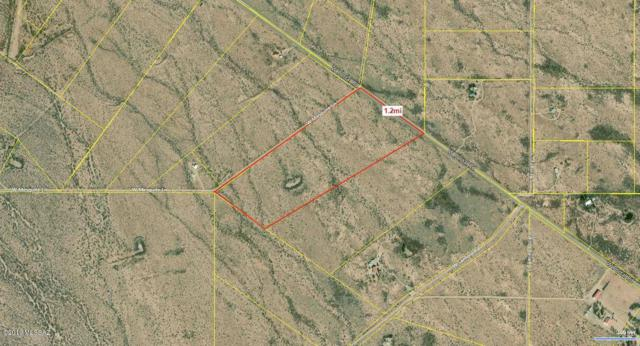 TBD W Portal Road #6, Portal, AZ 85632 (MLS #21904961) :: The Property Partners at eXp Realty