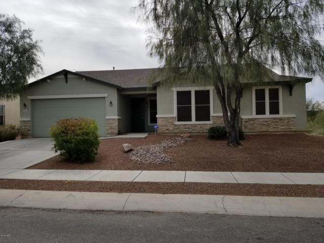 4873 W Calle Don Manuel, Tucson, AZ 85757 (#21904979) :: Realty Executives Tucson Elite