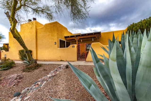 6255 N Camino Pimeria Alta #11, Tucson, AZ 85718 (#21904988) :: The KMS Team