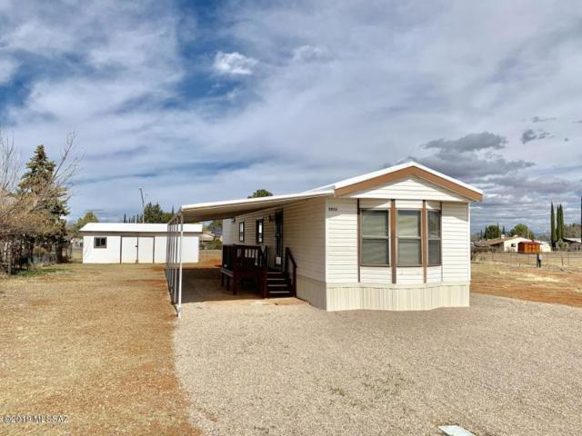 5032 E Ironwood Circle, Sierra Vista, AZ 85650 (MLS #21904991) :: The Property Partners at eXp Realty