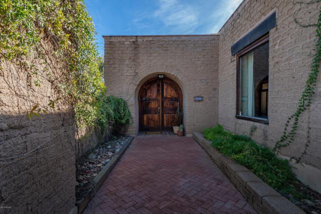 5098 E Fort Lowell Road, Tucson, AZ 85712 (#21905002) :: The KMS Team