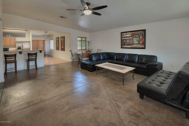 832 E Lester Street, Tucson, AZ 85719 (#21905018) :: Long Realty Company