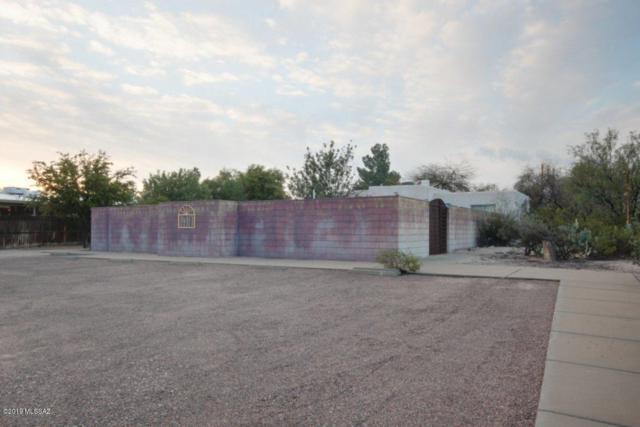 1410 E Adelaide Drive, Tucson, AZ 85719 (#21905025) :: The KMS Team