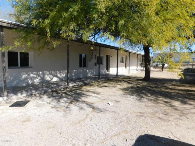 421 E President Street, Tucson, AZ 85714 (#21905041) :: Long Realty - The Vallee Gold Team