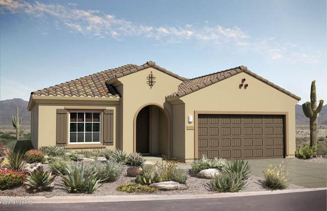 14097 E Via Cerro Del Molino E, Vail, AZ 85641 (#21905044) :: Gateway Partners at Realty Executives Tucson Elite