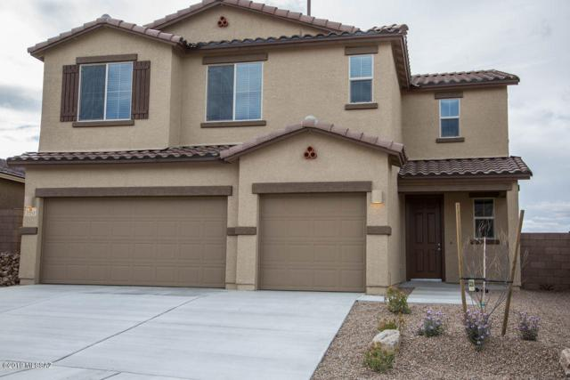 17252 S Alder Brooke Way, Vail, AZ 85641 (#21905046) :: Gateway Partners at Realty Executives Tucson Elite