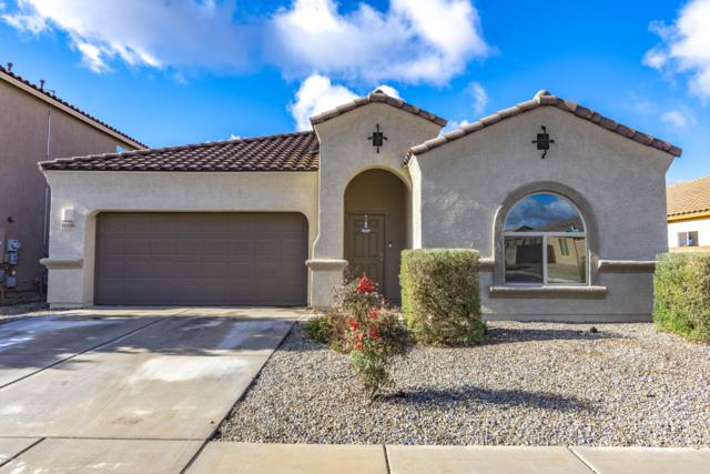 12348 E Calle Riobamba, Vail, AZ 85641 (#21905047) :: Gateway Partners at Realty Executives Tucson Elite