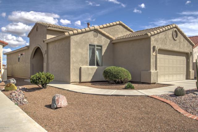 2297 S Via Amerigo, Green Valley, AZ 85614 (#21905053) :: Gateway Partners at Realty Executives Tucson Elite