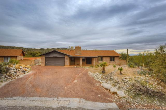 7260 E Gambel Circle, Tucson, AZ 85750 (#21905055) :: The KMS Team