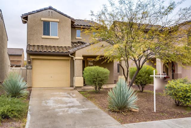 21537 E Independence Way, Red Rock, AZ 85145 (#21905060) :: Keller Williams