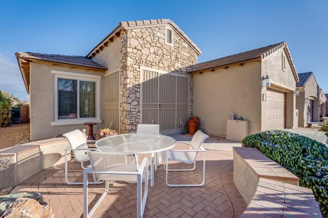 376 W Calle Sedillo, Sahuarita, AZ 85629 (#21905063) :: Gateway Partners at Realty Executives Tucson Elite