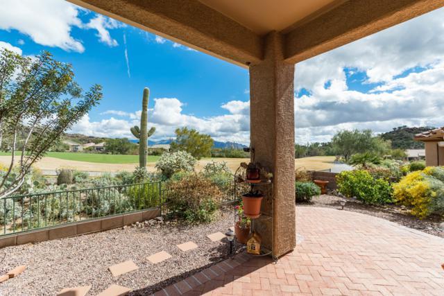 13662 N Nightstar Court, Marana, AZ 85658 (#21905075) :: Gateway Partners at Realty Executives Tucson Elite