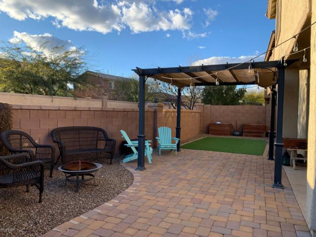 13856 S Camino Flauta, Sahuarita, AZ 85629 (#21905077) :: Gateway Partners at Realty Executives Tucson Elite