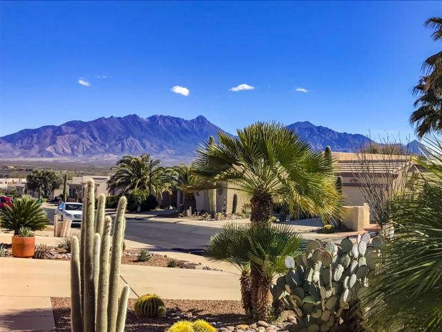 2509 S Pecan Valley Place, Green Valley, AZ 85614 (#21905079) :: Gateway Partners at Realty Executives Tucson Elite