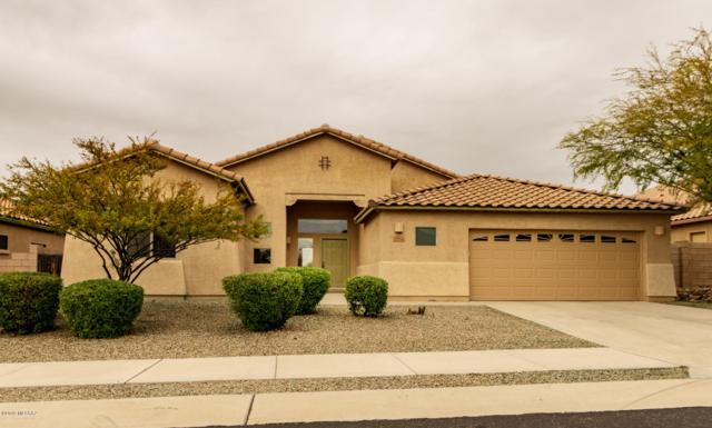 12295 N Lost Shadow Court, Marana, AZ 85658 (#21905091) :: Gateway Partners at Realty Executives Tucson Elite