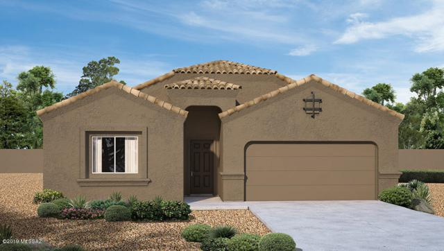 12267 W Reyher Farms Loop, Marana, AZ 85653 (#21905097) :: Gateway Partners at Realty Executives Tucson Elite