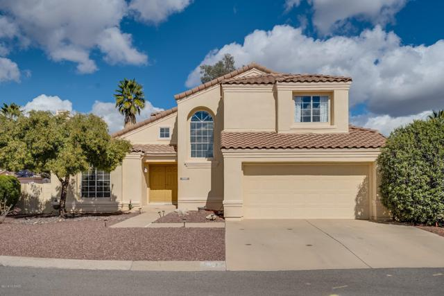 9830 N High Meadow Trail, Tucson, AZ 85742 (#21905110) :: Gateway Partners at Realty Executives Tucson Elite
