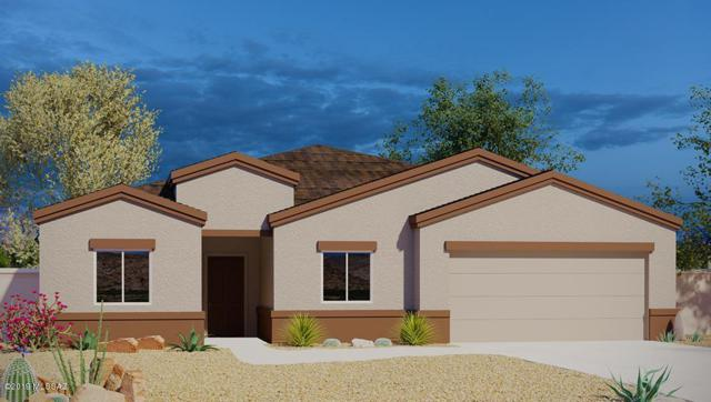 6229 S Blue Water Drive, Tucson, AZ 85706 (#21905115) :: Gateway Partners at Realty Executives Tucson Elite