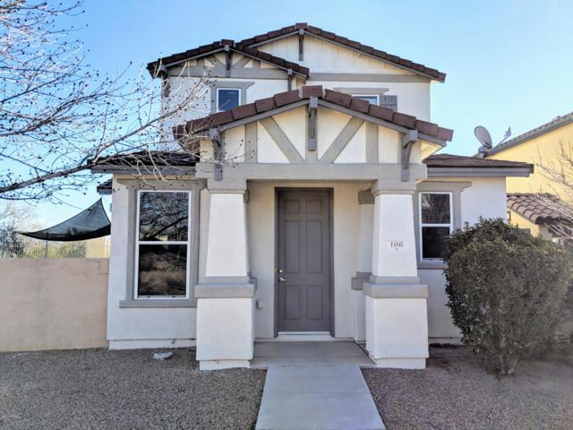 106 W Paseo Celestial, Sahuarita, AZ 85629 (#21905131) :: Gateway Partners at Realty Executives Tucson Elite